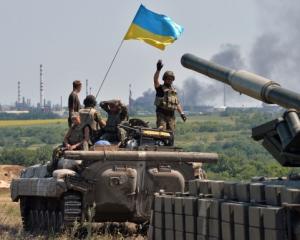 Боевики 43 раза нарушали режим тишины в День Независимости — штаб