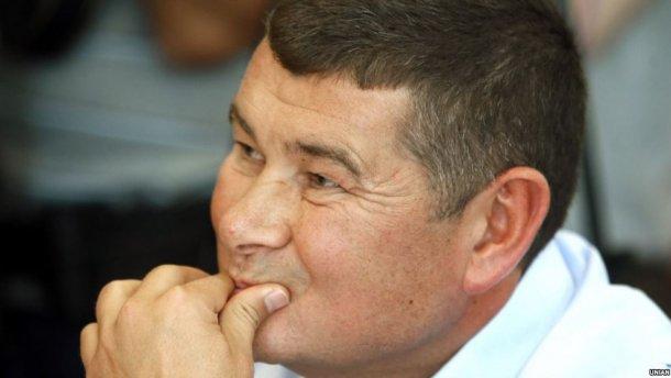 Дело Онищенко: 5 подозреваемых признали свою вину