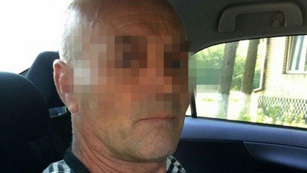 СБУ задержала убийцу, которого разыскивал Интерпол почти 20 лет