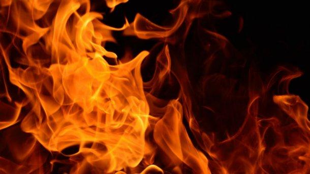 Жуткий случай на Львовщине: женщина облила себя бензином и подожгла