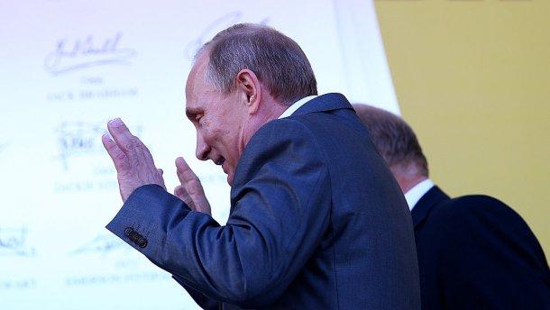 Путин сделал ошибку и Украина должна это использовать, – экс-депутат Госдумы