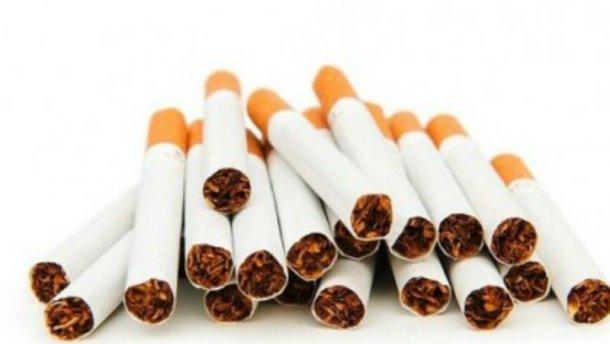 В Одесской области задержали контрабанду сигарет на 100 миллионов гривен