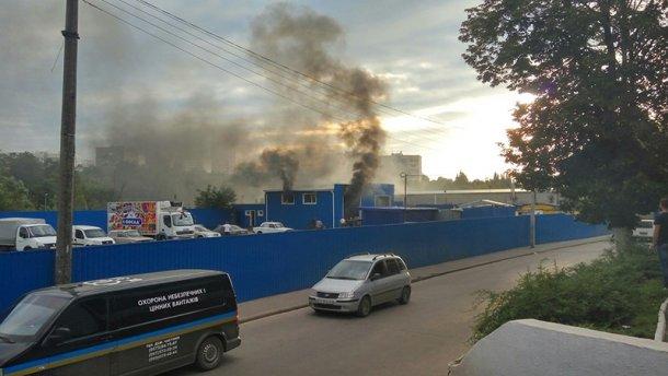 Мощный взрыв в Харькове: появились фото и видео
