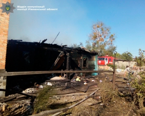 Дом взорвался сразу как открыли дверь — погибли маленькие близнецы