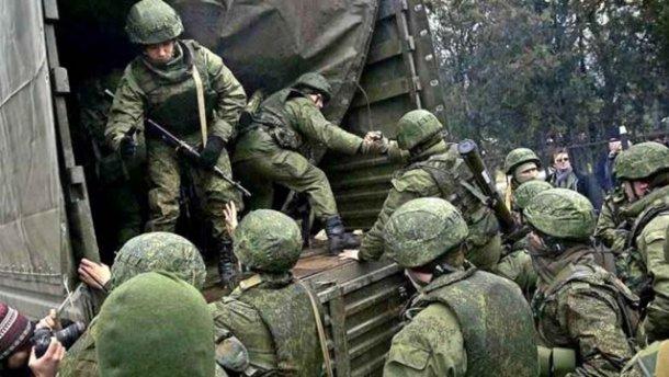 Украинская разведка сообщила, чего стоит ожидать от военных учений России