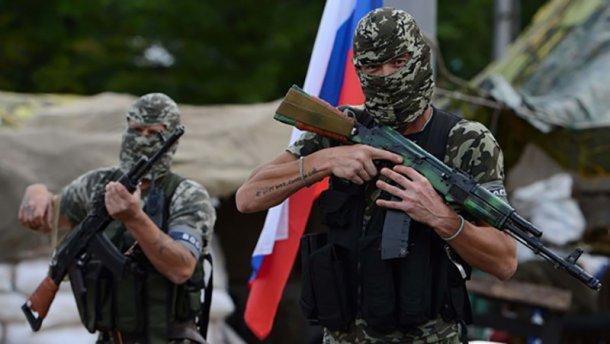 В разведке называли россиян, что уничтожают Украину