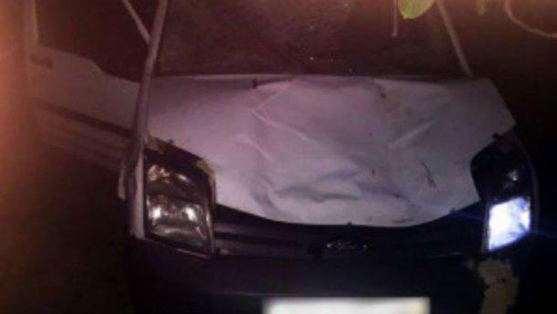Жуткое ДТП на Полтавщине: неизвестный насмерть сбил трех молодых ребят