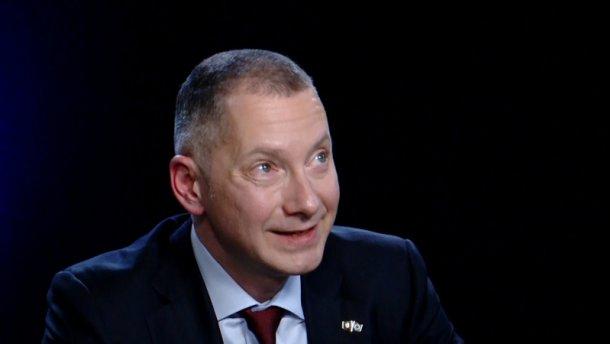 Сегодня Ложкин официально уйдет в отставку, – СМИ