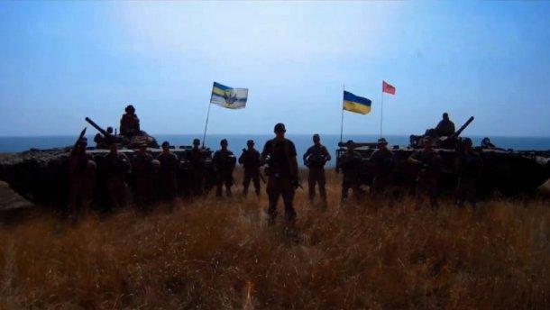 Ваши тела будут удобрением для земли, – украинские военные обратились к боевикам