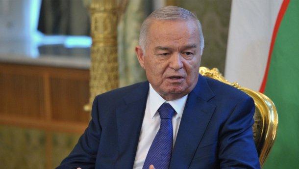 Президент Узбекистана в реанимации с кровоизлиянием в мозг