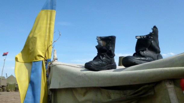 С 1 сентября на фронте могут объявить очередной «режим тишины»