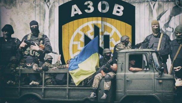 Экс-бойца «Азова» осудили в России