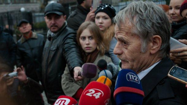 Путин способен действовать только двумя способами, – Джемилев рассказал, как его вербовали