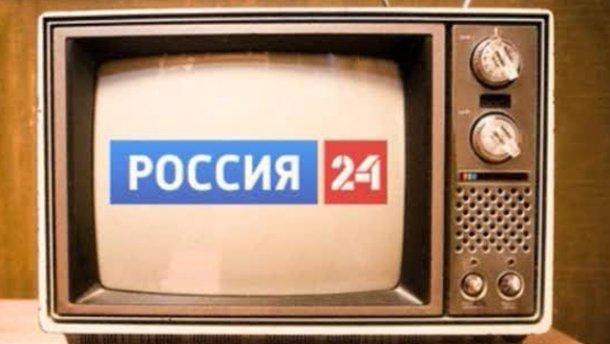 В компаниях, которые обеспечивают незаконную трансляцию российских телеканалов, проводят обыски