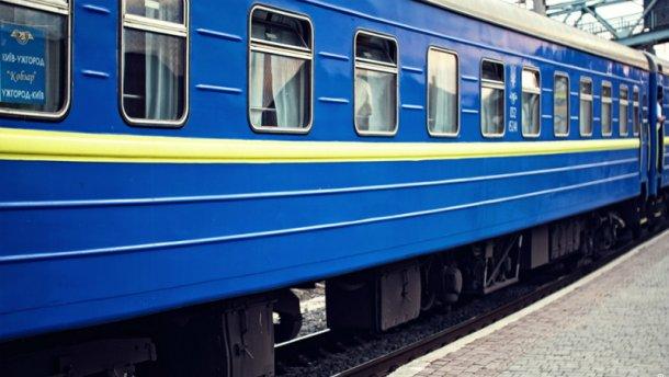 Чиновника «Укрзализныци» задержали за растрату 13 миллионов гривен