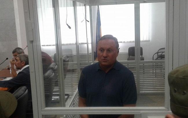 Апелляционный суд Киева перенес рассмотрение апелляции на арест Ефремова