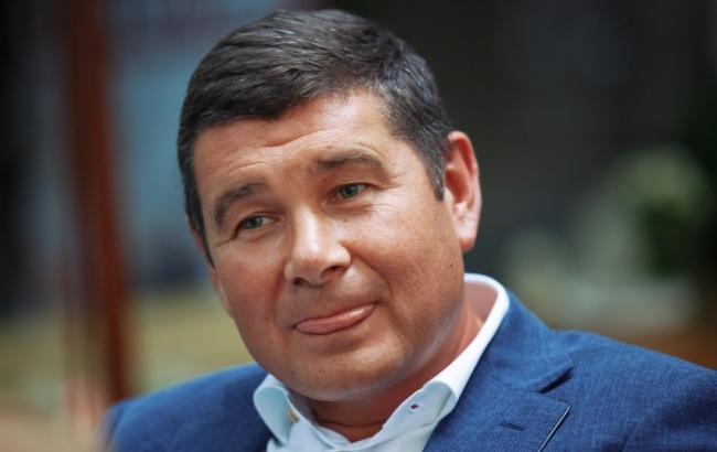 ГПУ боится, что Онищенко может сбежать в Россию
