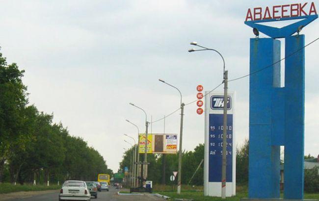 Боевики обстреляли Авдеевку из артиллерии, железнодорожное движение остановлено