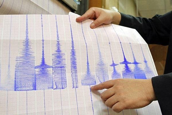 Над Украиной нависла угроза мощного землетрясения