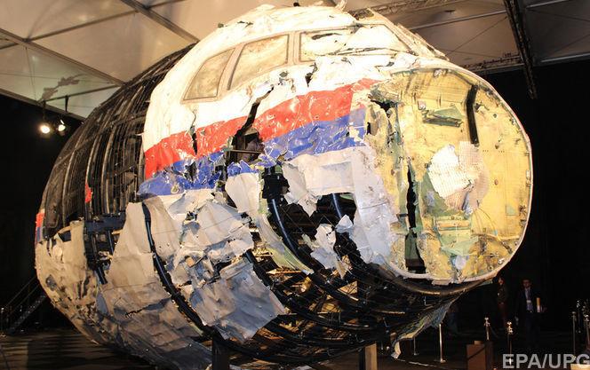Украинский вице-премьер рассказал, когда ждать завершения расследования катастрофы Боинга МН17