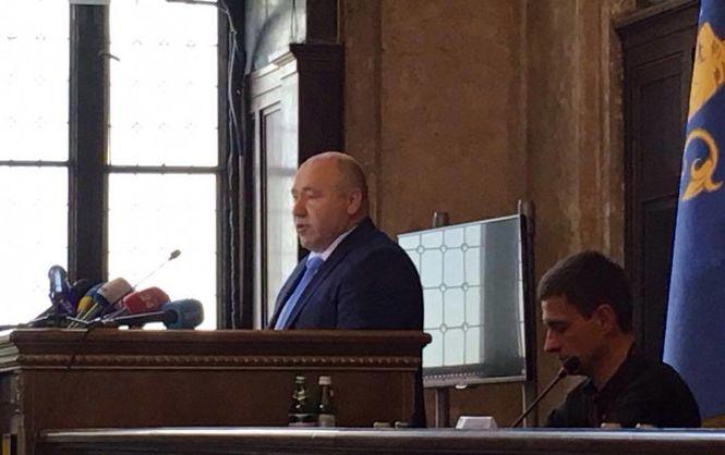 За что прокурор Львовской области получил 26,4 тыс. грн