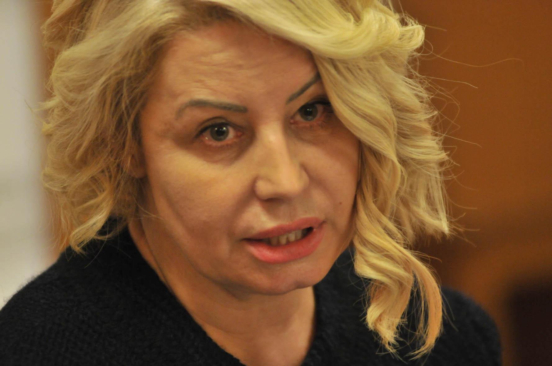 Красота требует жертв: Анна Герман шокировала своим лицом (ФОТО)