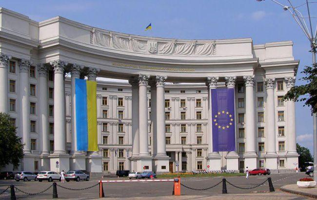 В России растет число необоснованных задержаний украинцев, — МИД