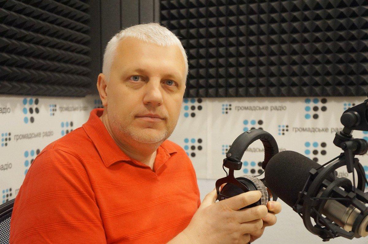 Сегодня полиция предоставит всю информацию об убийстве Шеремета — Деканоидзе