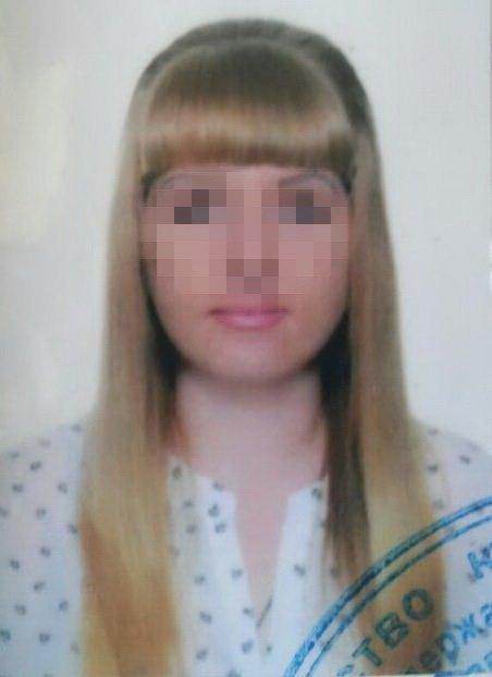 СБУ задержала военнослужащую-дезертира из Крыма