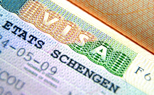 Шенгенская виза для жителей «ЛНР» и «ДНР»