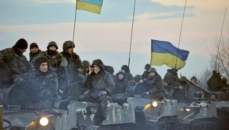 Голос Америки. Путин идет на эскалацию военных действий в Украине