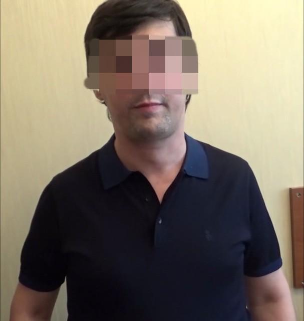 СБУ депортировала из Украины 36-летнего «вора в законе»