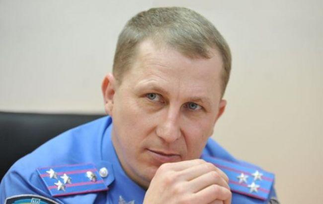Работник прокуратуры на блокпосту предоставил паспорт боевика ДНР «по ошибке», — Аброськин