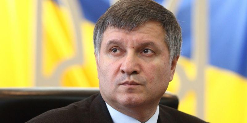 Аваков заявил, что не будет подавать е-деклараций к сертификации системы