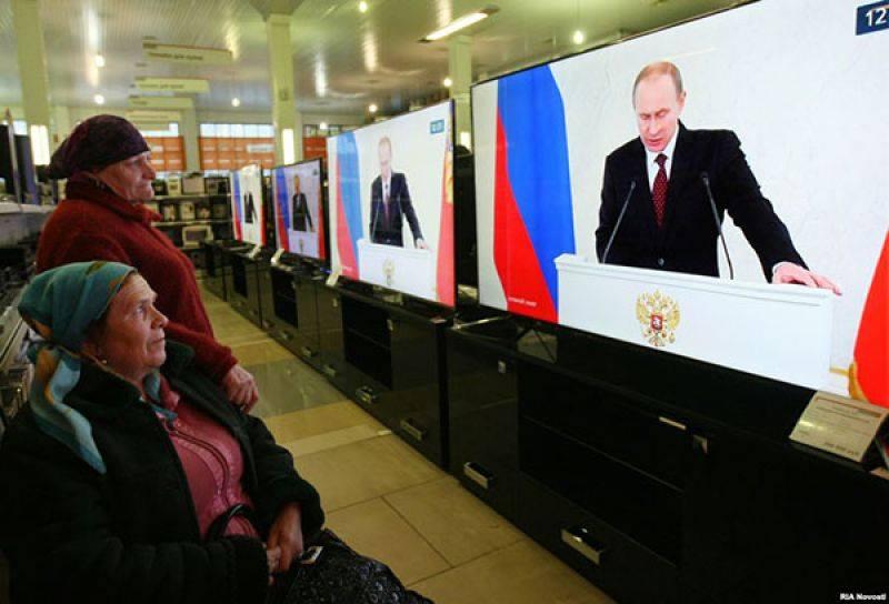 РФ использует политику зомбирования — министр культуры Литвы