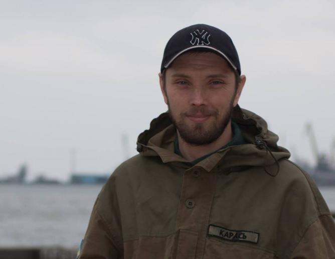 Это был не волонтер: стало известно, кем оказался убитый вражеским снайпером в Широкино мужчина