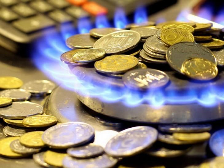 Через 2 дня на Киевщине начнут отключать газ за долги
