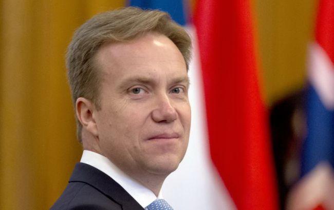 Россия несет особую ответственность за недопущение эскалации в Крыму, — МИД Норвегии