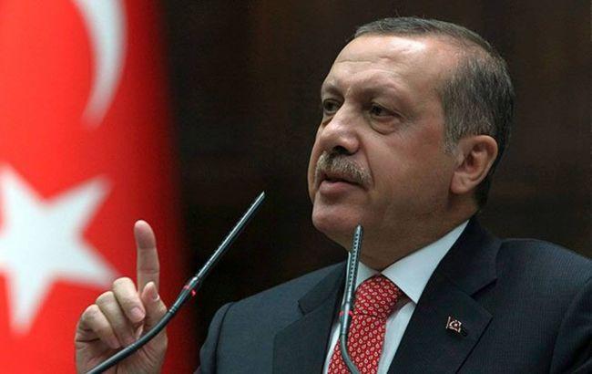 В Турции после сокращения срока службы уволены почти 600 полковников