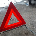 Проклятая дорога: на Киев-Чоп снова авария (+ФОТО)