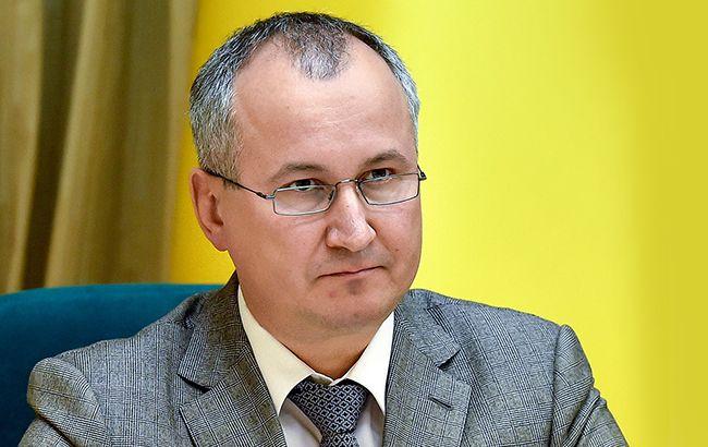 СБУ усилит контрразведывательный режим на границе с Россией