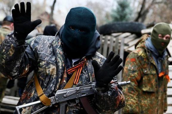 Боевики выпустили по Водяному 70 снарядов, Талаковка страдала от минометного огня – штаб