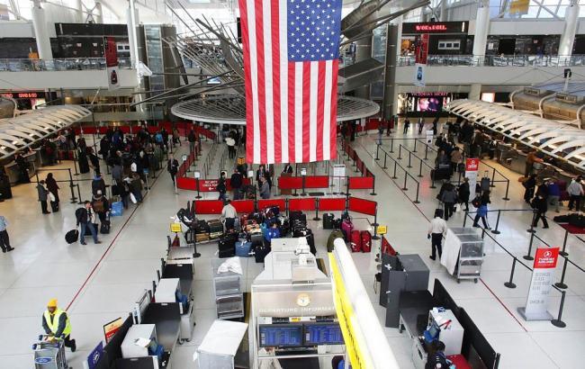 В Нью-Йорке эвакуировали один из терминалов аэропорта Кеннеди
