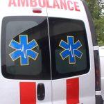 С поезда в больницу: двух киевлянок во Львове доставили в инфекционное отделение