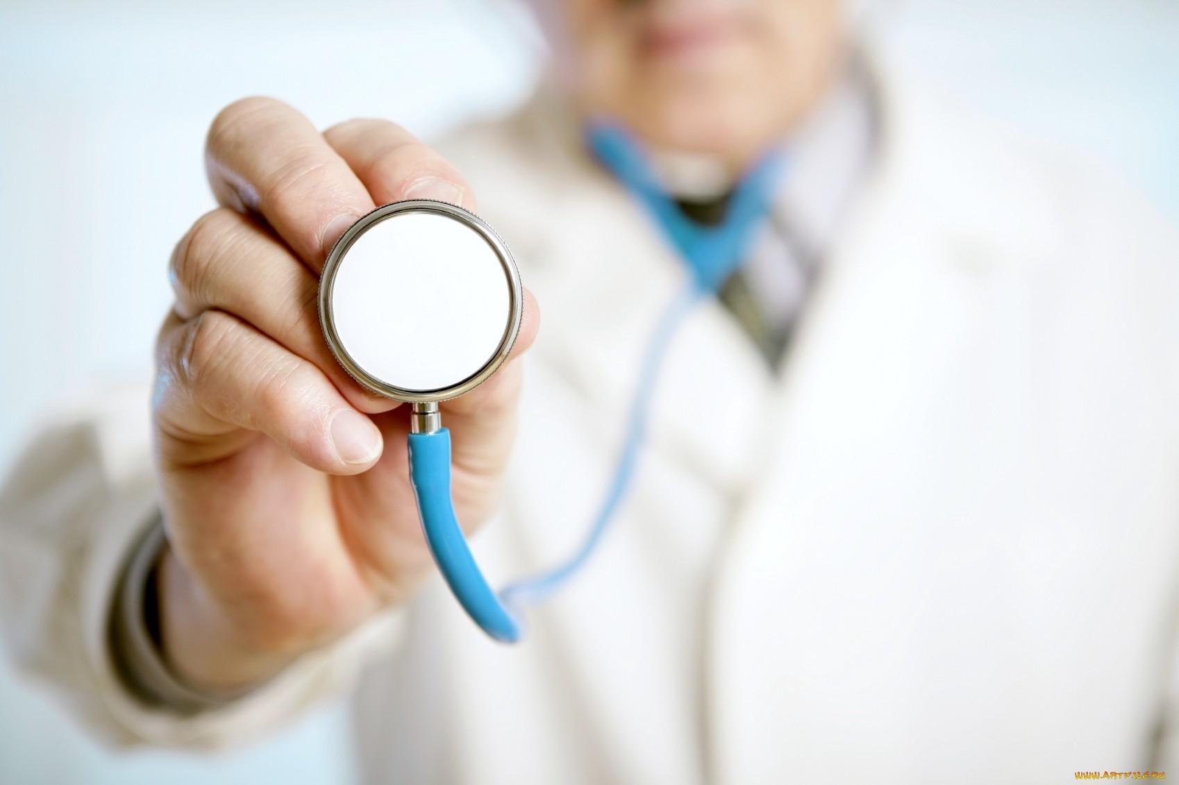 Ушел из жизни известный врач-гинеколог Виктор Беседин