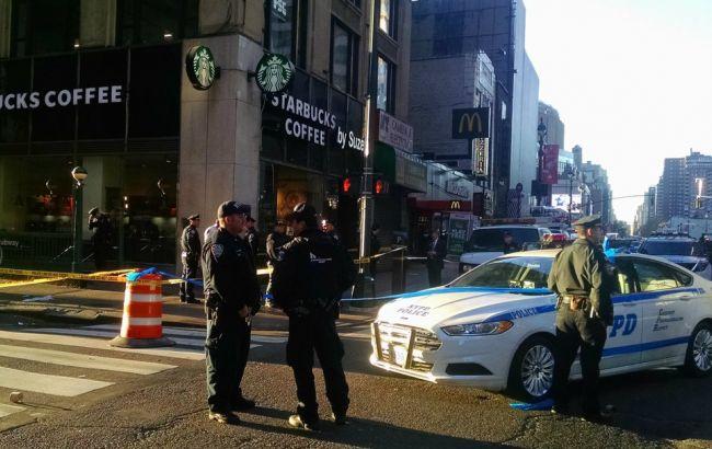 Неизвестный застрелил имама на улице в Нью-Йорке