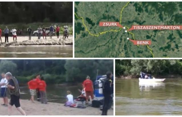 Найдено тело 15-летнего мальчика из Закарпатья (ФОТО, ВИДЕО)