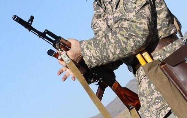 В военной части в Николаевской области обнаружили тело солдата