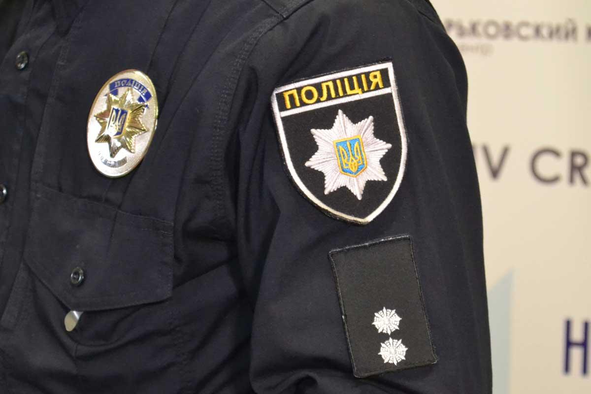 В сети возмутились странному селфи полицейского на Донбассе