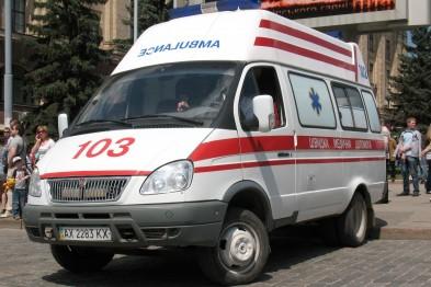 Пищевое отравление во Львове: медики госпитализировали пятерых человек